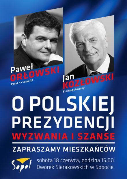 Witamy na stronie Miasta Sopotu