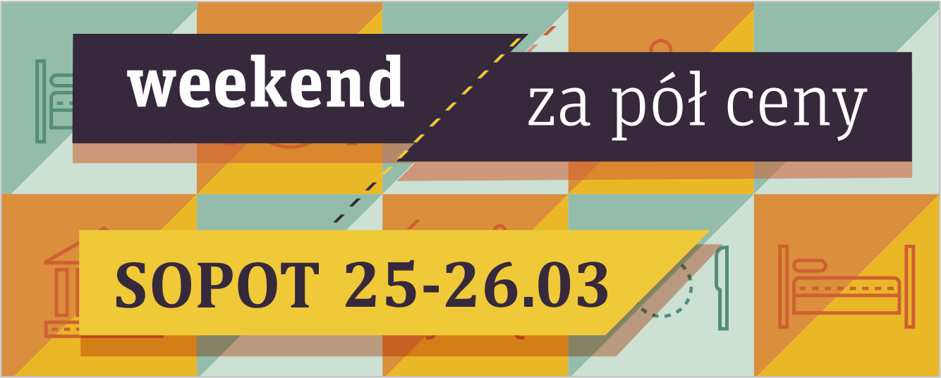 weekend za pol ceny 2017